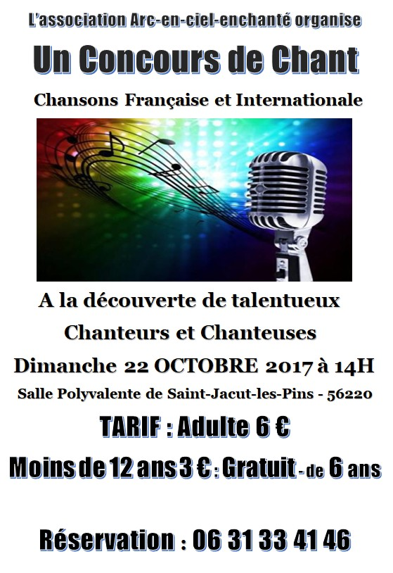 concours chant22oct